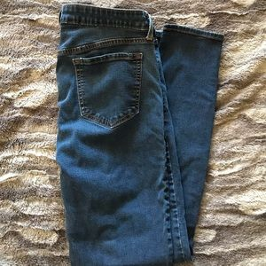 Old Navy Rockstar Mid-Rise Size 14 Tall